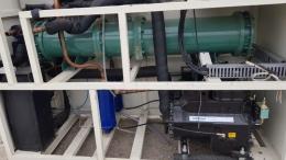 냉각시스템30HP X 2