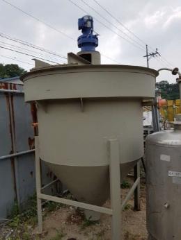 침전조탱크