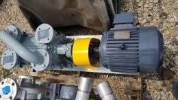 수봉진공펌프7.5HP