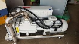 오일진공펌프7.5HP