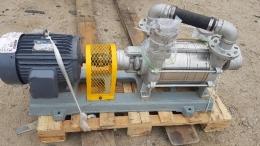 수봉진공펌프 10HP
