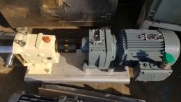 기아형로브펌프5HP