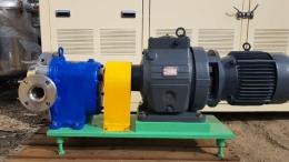 316로브펌프7.5HP