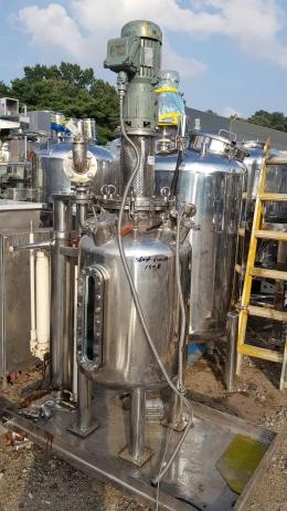 믹싱탱크150L(압력용)