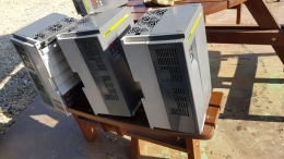 인버터30HP(4대)
