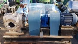 쟈켓기어펌프150A(로타리기어펌프)