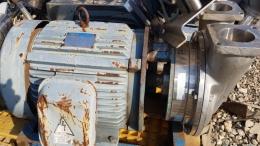 SUS자흡펌프15HP