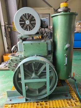 오일로타리진공펌프15HP