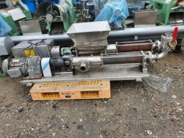 모노펌프7.5HP(80A)