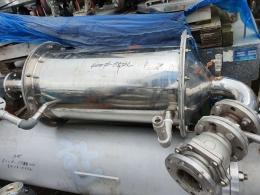 추출기용콘덴샤400Ø-750L(열교환기)