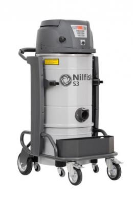 산업용 CFM 청소장비