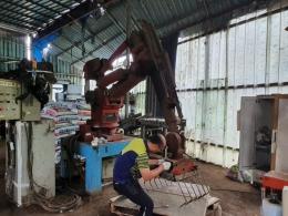 산업용로봇