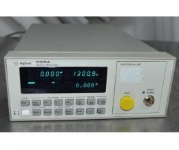 광계측기  Agilent 8156A Optical Attenuator