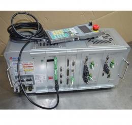 Robostar Robot System N1 Controller type NI-RS-140