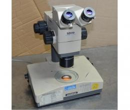 실체현미경 Olympus SZH10 Research Stereo Microscope #1