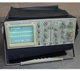 Beckman Industrial 40Mhz Oscilloscope 9204