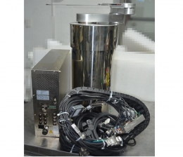 YASKAWA Transfer Robot XU-RC355S-C01 with Controller ERCR-SS26-C004