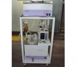 Vision VS-802 Centra-VAC & VS-60 Cold Trap