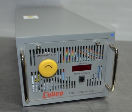 Cybeq Systems Robot Controller 6100V