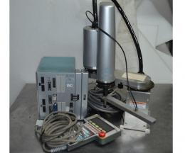 YAMAHA High Speed Scara Robot YK400X & Controller