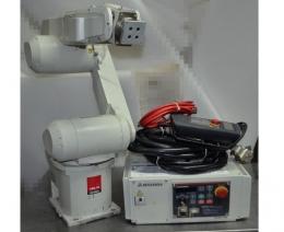 Mitsubishi Industrial Robot RV-6SDL & Controller CR2D-711-S11 #2