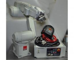 Mitsubishi Industrial Robot RV-6SDL & Controller CR2D-711-S11 #3