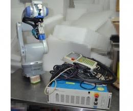 SAMSUNG FARA Robot AT2 #1