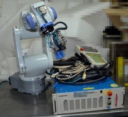 SAMSUNG FARA Robot AT2 #3