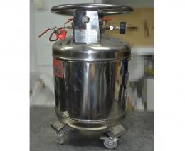 OXFORD PV Series Liquid Nitrogen Storage