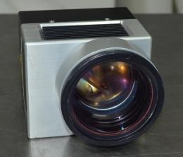 Lase Marking Lens (LiNOS F-Theta-Ronar f = 160 mm , 532 nm)