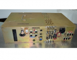 SEMITOOL Robot Controller & 23835 Dual Fiber Transceiver