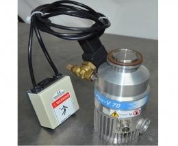 터보펌프 Varian Turbo-V70