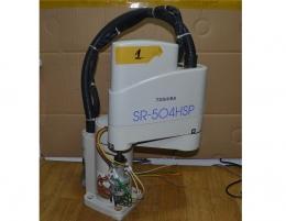 TOSHIBA SR-504HSP SCARA Robot