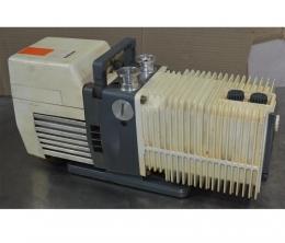 Alcatel adixen PASCAL 2021 SD Vacuum Pump #6