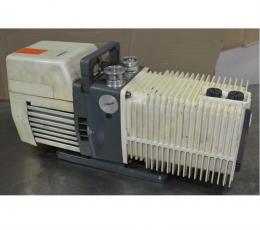 Alcatel adixen PASCAL 2021 SD Vacuum Pump #8