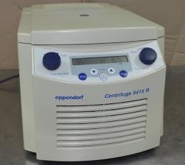 냉장 원심 분리기 eppendorf Centrifuge 5415 R