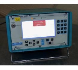 KISTLER Control Monitor CoMo II-S #4