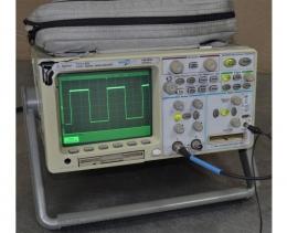 Agilent 54622D Mixed Signal Oscilloscope
