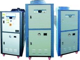 공냉식 냉각기, 칠러, 쿨러. air cooler