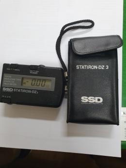 디지탈 정전기측정기(SHISHISO DZ3)