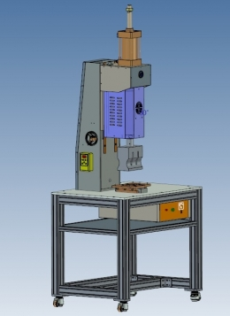 반자동 마스크 기계, 반자동 마스크, 마스크 기계, 마스크 제조기계, 마스크 융착기,