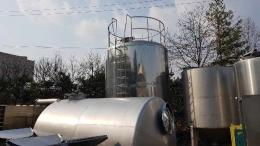 20톤싱글저장탱크