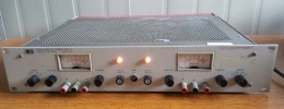 DC POWER SUPPLY  6253A