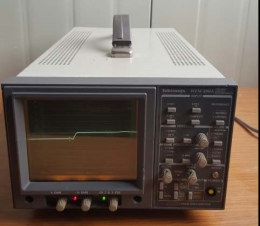 Component Composite Waveform Monitor