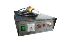 초음파핸드건융착기용착기, 초음파융착기,초음파용착기