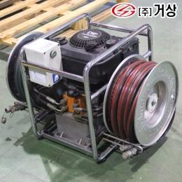 중고 엔진 유압펌프 40