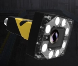 마킹기/Vision/Cognex In-Sight 2000