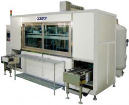전자부품세정기, 전자부품세정시스템