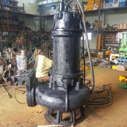 수중모터펌프