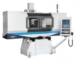 평면연삭기, CNC연삭기, 250*500 대만 퍼펙트 CNC X시리즈 PFG-X25H